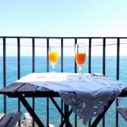 Casa Vacanze Casa Balcone Sul Mare